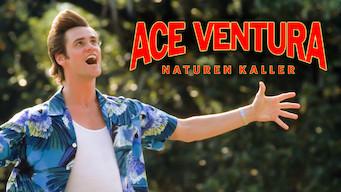 Ace Ventura 2 - Naturen kaller (1995)