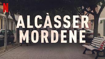 Alcàsser-mordene (2019)