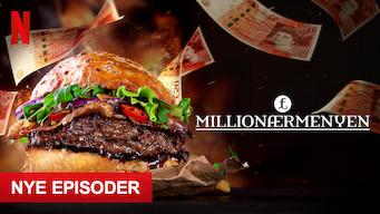 Millionærmenyen (2019)