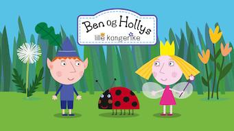Ben og Hollys lille kongerike (2009)
