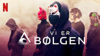 Vi er Bølgen (2019)