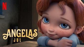 Angelas jul (2018)