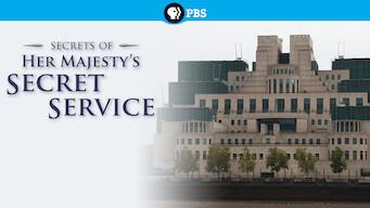 Bak fasaden: Her Majesty's Secret Service (2014)