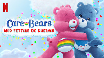 Care Bears med fettere og kusiner (2016)