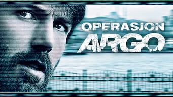 Operasjon Argo (2012)