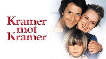 Kramer mot Kramer (1979)