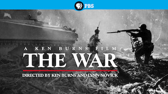 The War - A Ken Burns Film (2007)