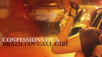 En brasiliansk callgirls betroelser (2011)