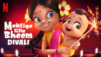 Mektige lille Bheem: Divali (2019)
