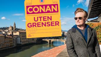 Conan uten grenser (2018)