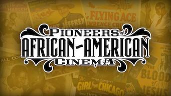 Banebrytende afroamerikanske filmskapere (1946)