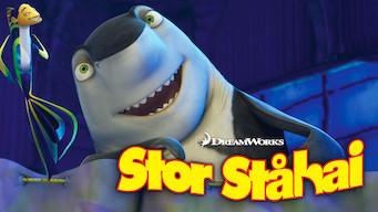 Stor ståhai (2004)