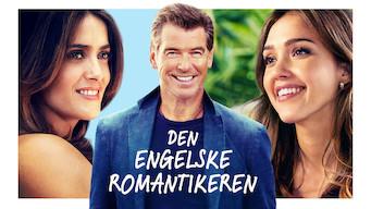 Den engelske romantikeren (2014)