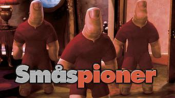Småspioner (2001)