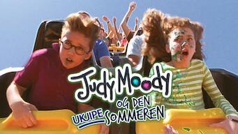 Judy Moody og den beste sommeren noensinne (2011)