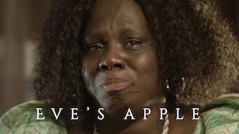 Evas eple (2017)