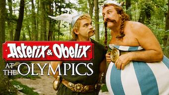 Asterix og de olympiske leker (2008)