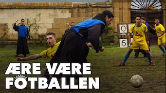 Ære være fotballen (2017)