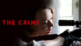 Zbrodnia (2015)
