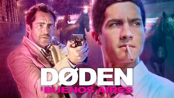 Døden i Buenos Aires (2014)