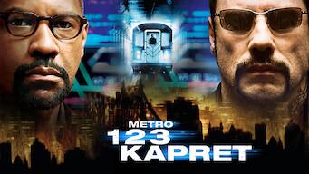 Metro 123 kapret (2009)