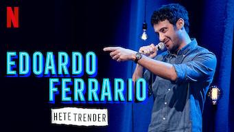Edoardo Ferrario: Hete trender (2019)