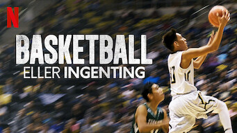 Basketball eller ingenting (2019)