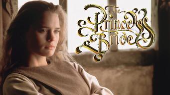 Prinsessebruden (1987)