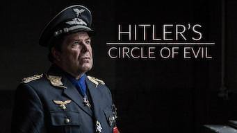 Hitlers onde sirkel (2017)