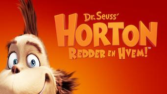 Horton redder en Hvem! (2008)