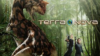 Terra Nova (2011)