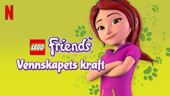 LEGO Friends: Vennskapets kraft (2016)