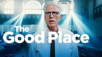 The Good Place (2017)