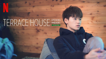 Terrace House: Opening New Doors (2018)