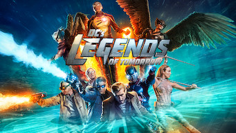 DC's Legends of Tomorrow (2018)
