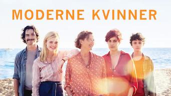 Moderne kvinner (2016)