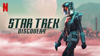 Star Trek Discovery (2019)