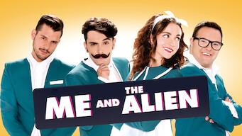 El Alien y yo (2016)