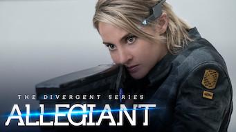 Divergent-serien: Allegiant (2016)