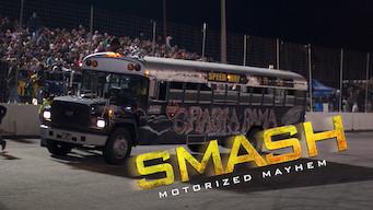 Smash: Motorisert galskap (2017)