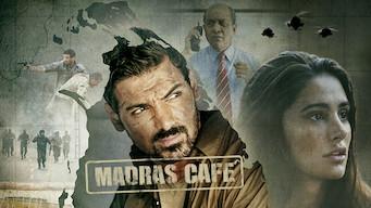 Madras Café (2013)