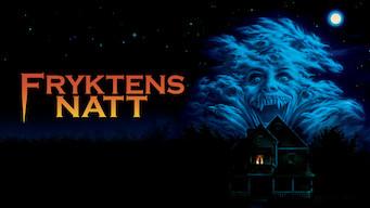 Fryktens Natt (1985)