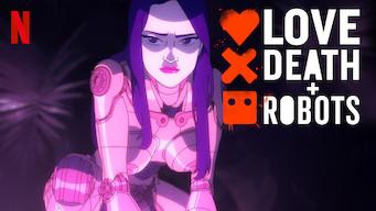 Love, Death & Robots (2019)