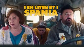 I en liten by i Spania (2019)