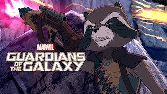 Marvel's Guardians of the Galaxy (2015)