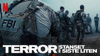 Terror: Stanset i siste liten (2018)