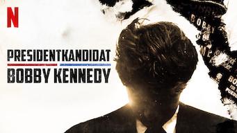 Presidentkandidat Bobby Kennedy (2018)