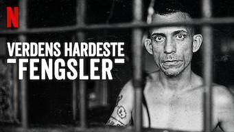 Verdens hardeste fengsler (2018)