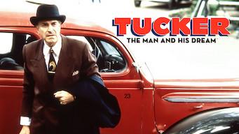 Tucker - en mann og hans drøm (1988)