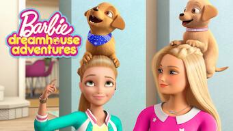 Barbie – På eventyr i drømmehuset (2018)